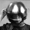 06 Selbstportrait mit Kopfbedeckung