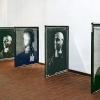 31 Installationansicht 4 Doppelbelichtungen mit Styroporkopf