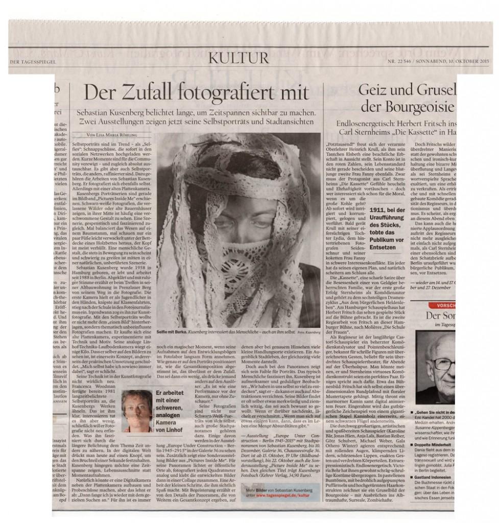 Tagesspiegel-10.10.15